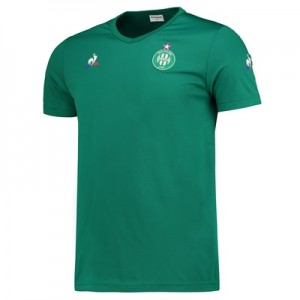 St Etienne Training Top – Green