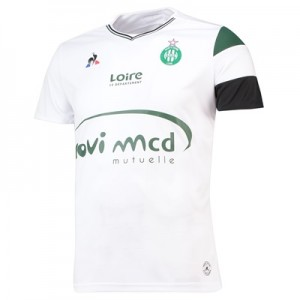 St Etienne Third Shirt 2017-18