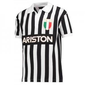 Juventus 1984 Shirt