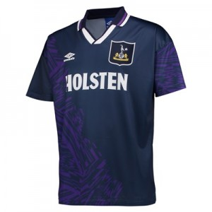Tottenham Hotspur 1994 Umbro Away Shirt