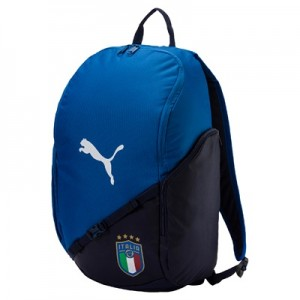 Italy Backpack – Blue