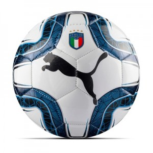 Italy Mini Ball – Blue