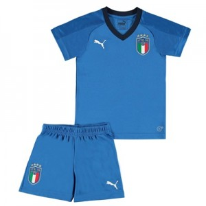 Italy Home Mini Kit 2018