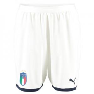 Italy Away Shorts 2018