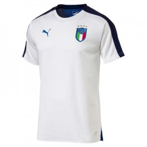 Italy Training Stadium Jersey – White