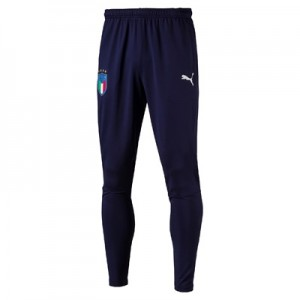Italy Training Pant – Navy