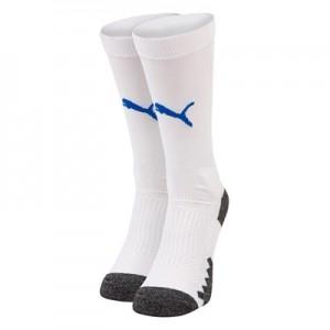 Italy Training Socks – White