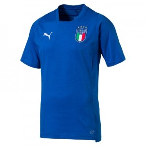Italy Casuals T-Shirt – Blue