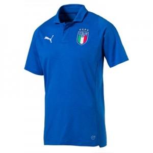 Italy Casuals Polo – Blue