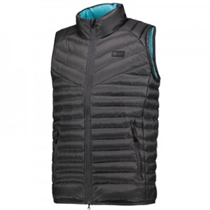 Chelsea Authentic Down Vest – Black