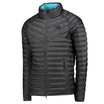 Chelsea Authentic Down Jacket – Black