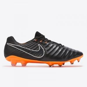 Nike Tiempo Legend 7 Elite Firm Ground Football Boots – Black