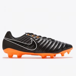 Nike Tiempo Legend 7 Pro Firm Ground Football Boots – Black