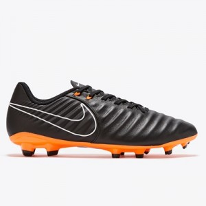 Nike Tiempo Legend 7 Academy Firm Ground Football Boots – Black