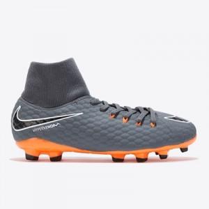 Nike Hypervenom Phantom 3 Academy Dynamic Fit Firm Ground Football Boo