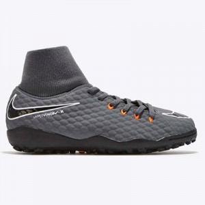Nike Hypervenom Phantom 3 Academy Dynamic Fit Astroturf Trainers – Dar