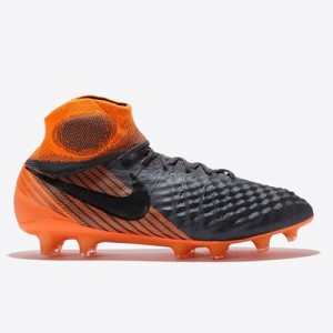Nike Magista Obra 2 Elite Dynamic Fit Firm Ground Football Boots – Dar