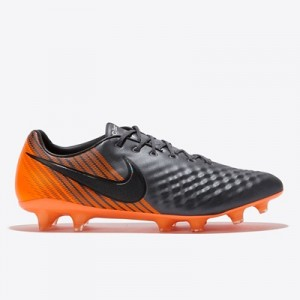 Nike Magista Obra 2 Elite Firm Ground Football Boots – Dark Grey