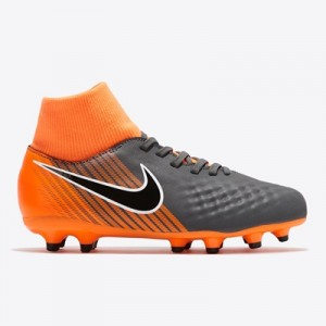 Nike Magista Obra 2 Academy Dynamic Fit Firm Ground Football Boots – D