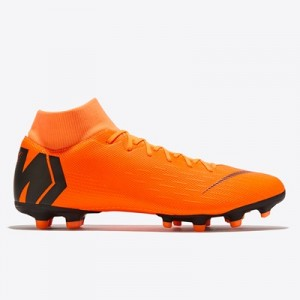Nike Mercurial Superfly 6 Academy Multi Ground Pro Football Boots – Or