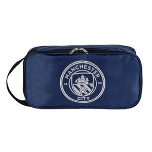 Manchester City React Boot Bag