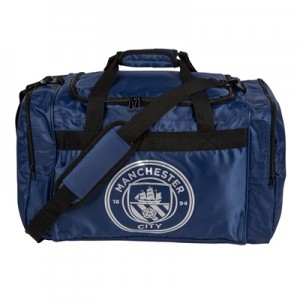 Manchester City React Holdall