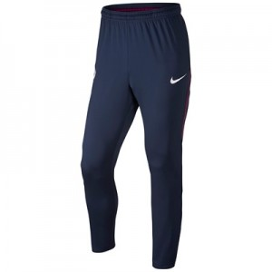 Manchester City Squad Track Pant – Navy