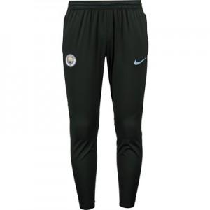 Manchester City Strike Aeroswift Pants – Dark Green
