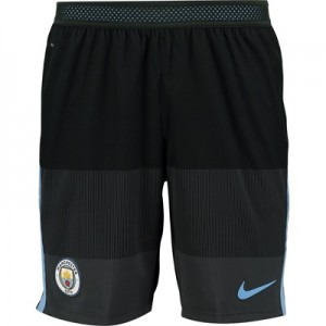 Manchester City Strike Aeroswift Shorts – Dark Green