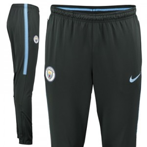 Manchester City Squad Track Pant – Green