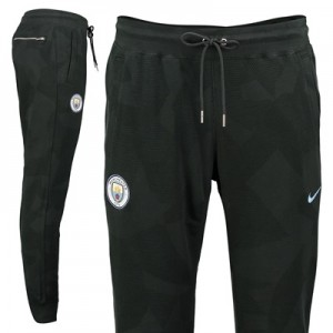 Manchester City Authentic Cuffed Pant – Green