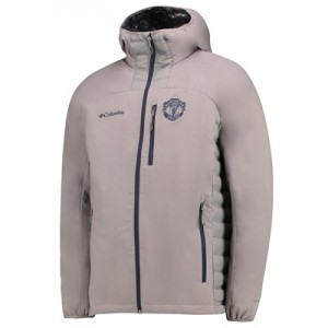 Manchester United Columbia Dutch Hollow Hybrid Jacket – Boulder Colleg