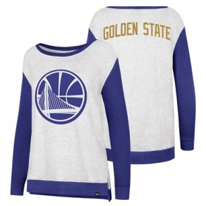 """Golden State Warriors 47 Kyla Sweater – Womens"""