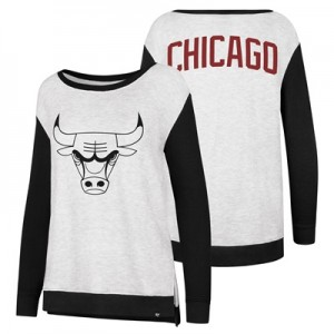 """Chicago Bulls 47 Kyla Sweater – Womens"""