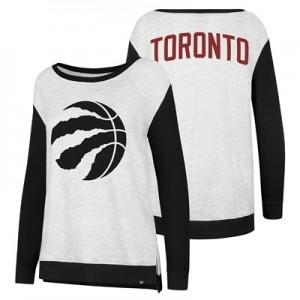 """Toronto Raptors 47 Kyla Sweater – Womens"""