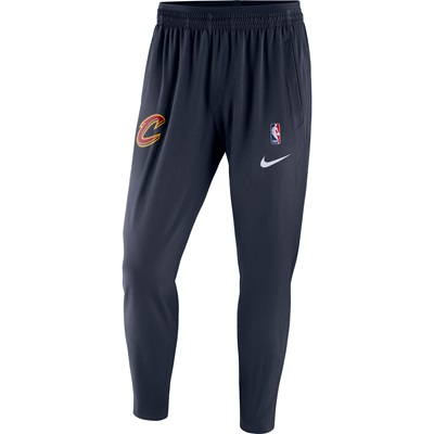 """""""Cleveland Cavaliers Nike Showtime Pant – Obsidian – Mens"""""""