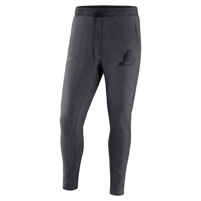 """Los Angeles Lakers Nike Modern Pant – Black Heather – Mens"""