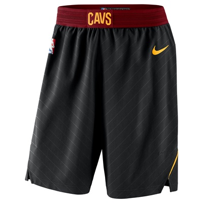 """""""Cleveland Cavaliers Nike Statement Authentic Shorts – Mens"""""""
