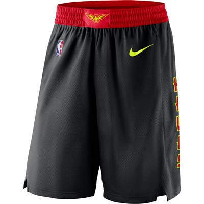 """Atlanta Hawks Nike Icon Swingman Shorts – Mens"""