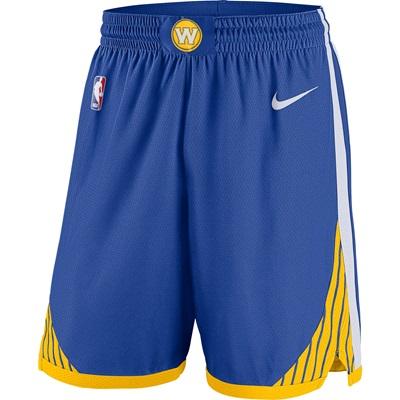 """Golden State Warriors Nike Icon Swingman Shorts – Mens"""