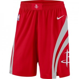 """Houston Rockets Nike Icon Swingman Short – Youth"""