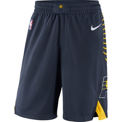 """Indiana Pacers Nike Icon Swingman Shorts – Mens"""