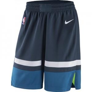 """Minnesota Timberwolves Nike Icon Swingman Short – Youth"""