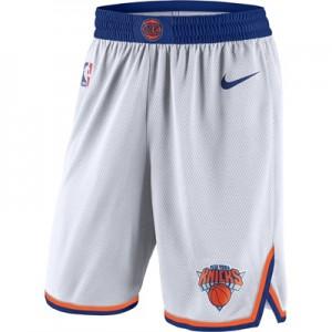 """New York Knicks Nike Association Swingman Short – Youth"""