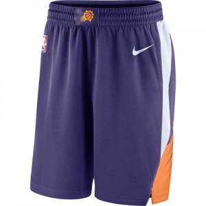 """Phoenix Suns Nike Icon Swingman Short – Youth"""