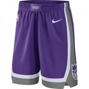 """Sacramento Kings Nike Icon Swingman Short – Youth"""