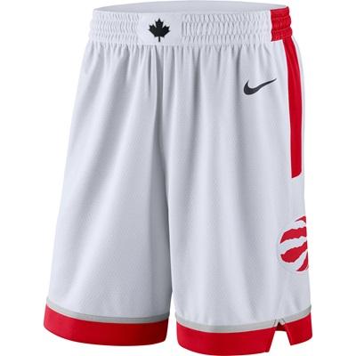 """Toronto Raptors Nike Association Swingman Short – Youth"""