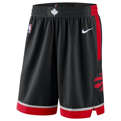 """Toronto Raptors Nike Statement Swingman Shorts – Mens"""