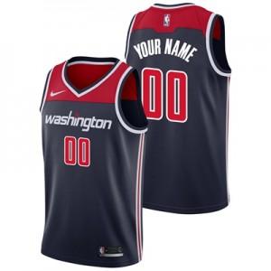 """Washington Wizards Nike Statement Swingman Jersey – Custom – Mens"""