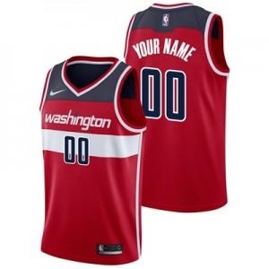 """Washington Wizards Nike Icon Swingman Jersey – Custom – Mens"""